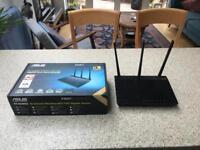 ASUS RT-AC66U_B1 Router