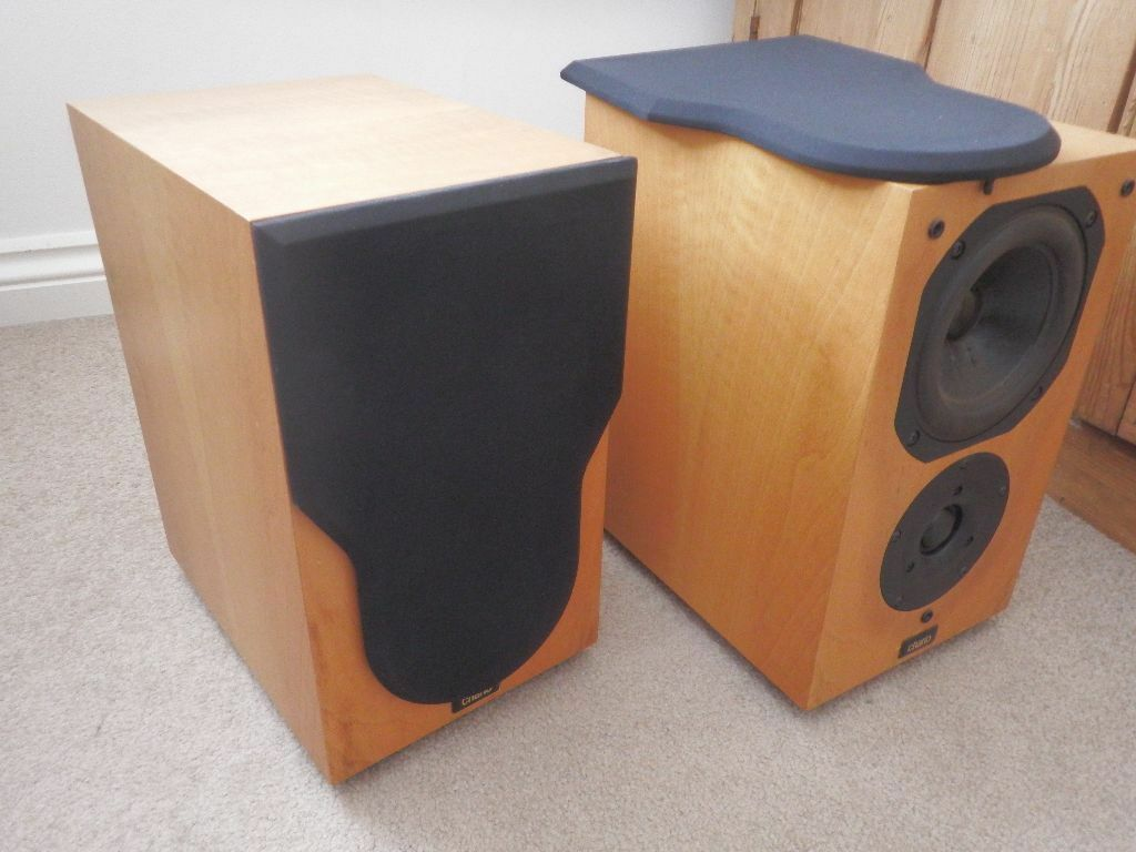 Chario Syntar 100 Audio Speakers In Pevensey Bay East