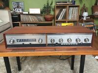 Leak Stereo 70 AMP and Tuner (the Twin)