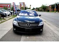 2007 Mercedes-Benz CL-Class CL600 AMG V12 Certified &amp