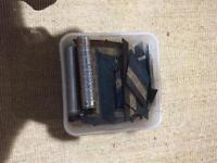 First Fix nails