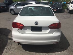 2011 Volkswagen Jetta 2.0L    GET PRE-APPROVED TODAY London Ontario image 8