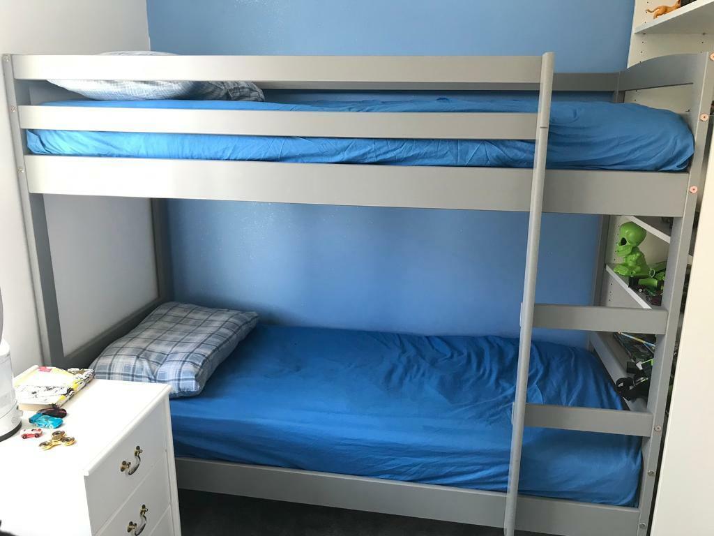 Picture of: Argos Joyce Shorty Bunk Bed In Acocks Green West Midlands Gumtree