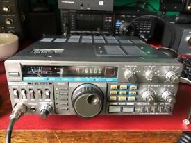 Trio TS-430s