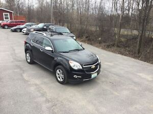 2013 Chevrolet Equinox LTZ LOADED INC / NAV/ ETC