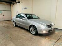 Mercedes e320 sport 3.0 cdi automatic in stunning condition full service history long mot August 22