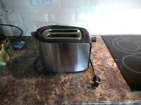 Phillips Toaster