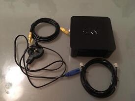 Sky Broadband router - model SR102 - Portswood