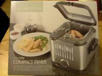 Compact Fryer New Boxed
