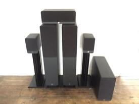 Q Acoustics home cinema