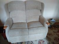HSL Ripley Two Seater Sofa