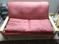 Futon Company - Double futon sofa bed