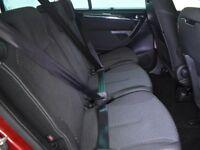 CITROEN C4 GRAND PICASSO 1.6 E-HDI AIRDREAM PLATINUM 5DR EGS6 Auto (red) 2013