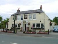 Tankard Inn, Rufforth, York Joint Management Couple Required