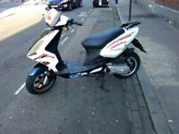 Generic moped