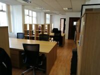 Serviced desk space available for single / multiple users in Paddington