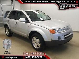 2005 Saturn VUE 4dr SUV FWD Auto V6