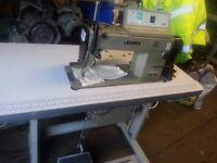 juki industrial sewing machine fully automatic