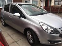 Vauxhall Corsa great runner quick sale