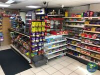 LOTTERY/LICENSED GENERAL STORE: LEIGH: REF: G9195