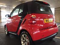 2010 SMART CAR 1.0 MHD 54,000 MILES