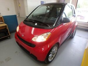2011 Smart fortwo GPS / BLUETOOTH / BAS KM / A/C