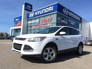 2016 Ford Escape SE | LEATHER | BACK UP CAMERA | BLUETOOTH