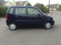 REDUCED !!!!! 2003 53 1.0 Vauxhall Agila Expression 12 valve Low Milage plus Full Service History