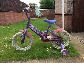 Dawes Princess Bicycle