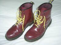 Doc Marten Boots