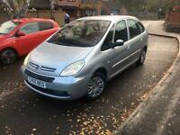 CITROEN XSARA PICASSO AUTOMATIC LOW MILAGE PORTSMOUTH