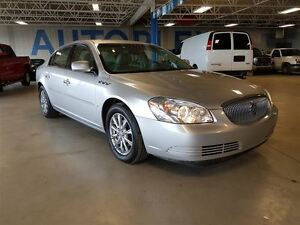 2009 Buick Lucerne CXL, Leather, Heated Seats, Heated Steering W