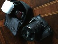D7000, sb910, pocket wizards and more studio equipment.
