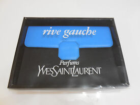 Yves Saint Laurent Rive Gauche Bag in display box