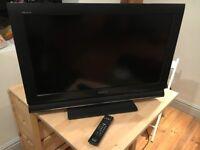 Sony 32 inch TV KDL-32L4000