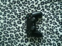 PlayStation 4 controller. Basically brand new.
