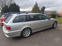 Clean BMW 525D Touring For Sale