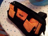 Wolf tool bag