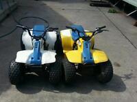 2 lt50 quads