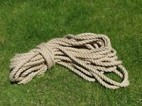 BRAND NEW 16mm ROPE