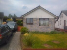Detached 1 bed Bungalow for rent