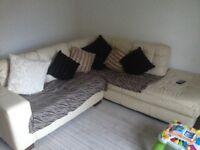 Corner Sofa Couch