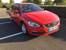 VOLVO V60 BUSINESS EDITION D3