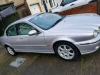 Jaguar X Type For Sale