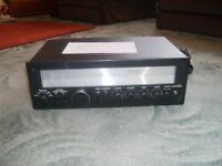 Tuner/Amplifier