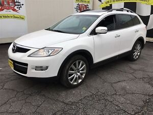 2009 Mazda CX-9 Sport, Automatic, Leather, Sunroof, AWD