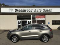 2016 Lincoln MKC Select - Leather, Pano Roof, Backup Cam Annapolis Valley Nova Scotia Preview