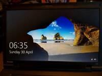 Lenovo L512 laptop
