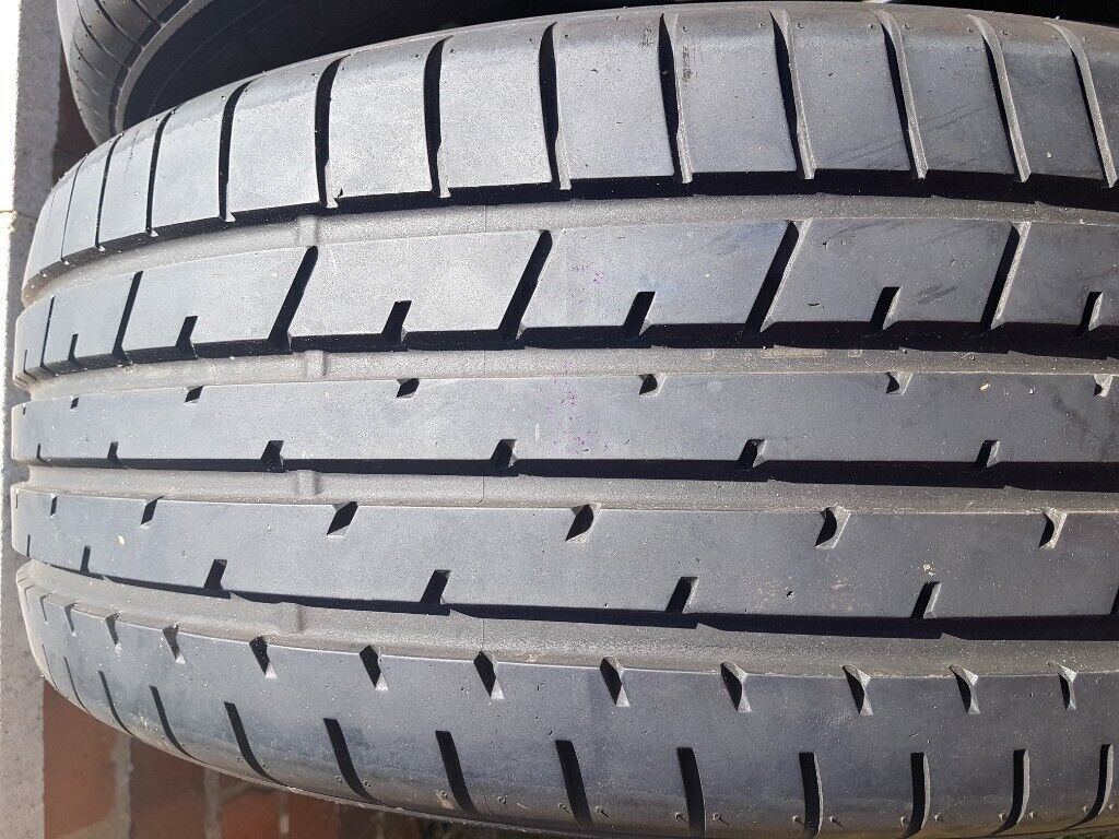 4 x Proxes R46 tyres | in Ripon, North