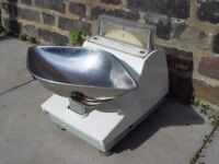Vintage Shop Scales Retro Weighing Avery